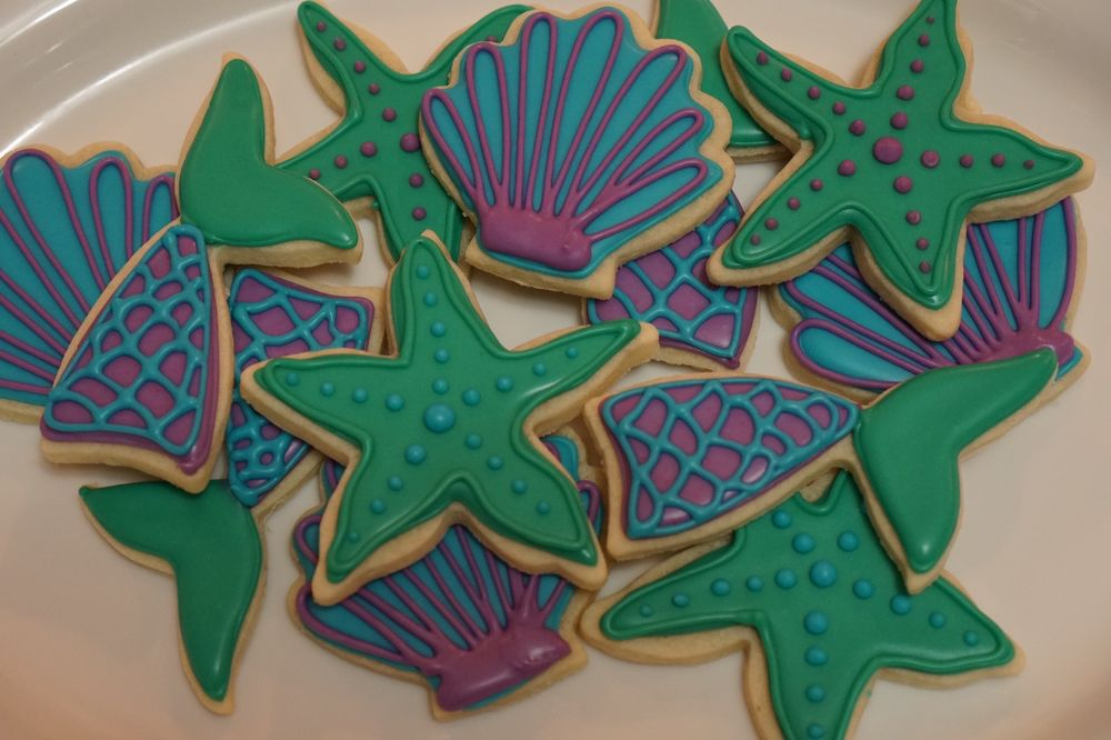 Cookies By Grace: Bunkie, LA
