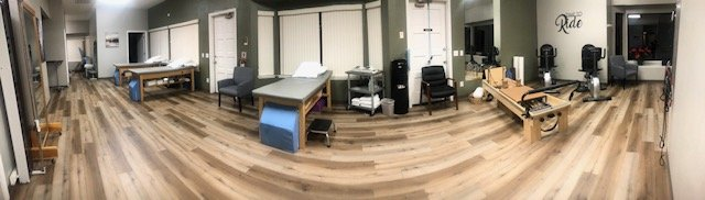 New Edge Physical Therapy: 11392 Pleasant Valley Rd, Penn Valley, CA
