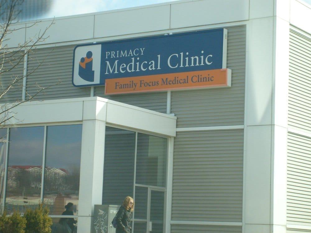 The Family Focus Medical Clinics: 3601 Joseph Howe Drive, Halifax, NS