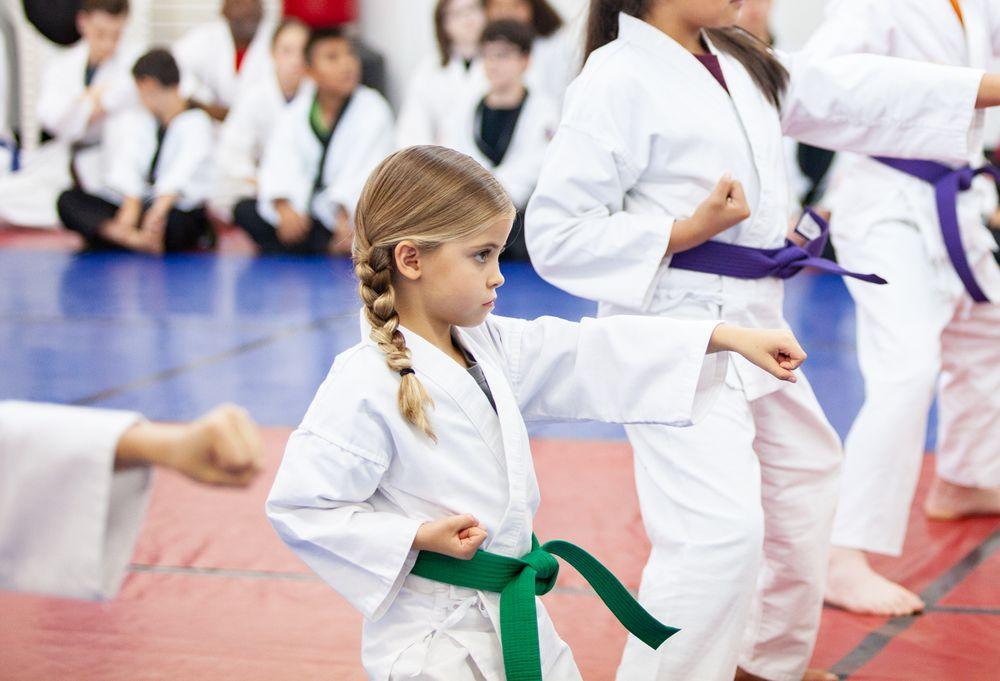 Dallas Academy of Martial Arts: 9644 Plano Rd, Dallas, TX