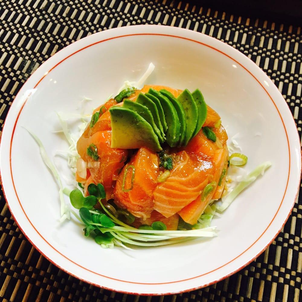 Ichidai Restaurant: 5714 SE Powell Blvd, Portland, OR