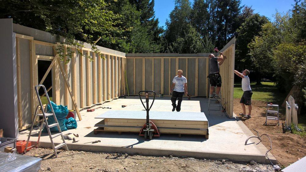 Fink Garage Request A Quote Door Sales Installation Steinheide