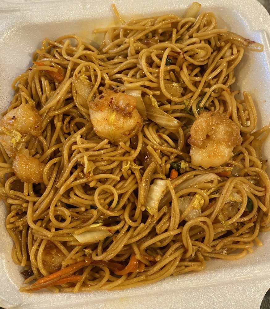 Food from Tai Lee's
