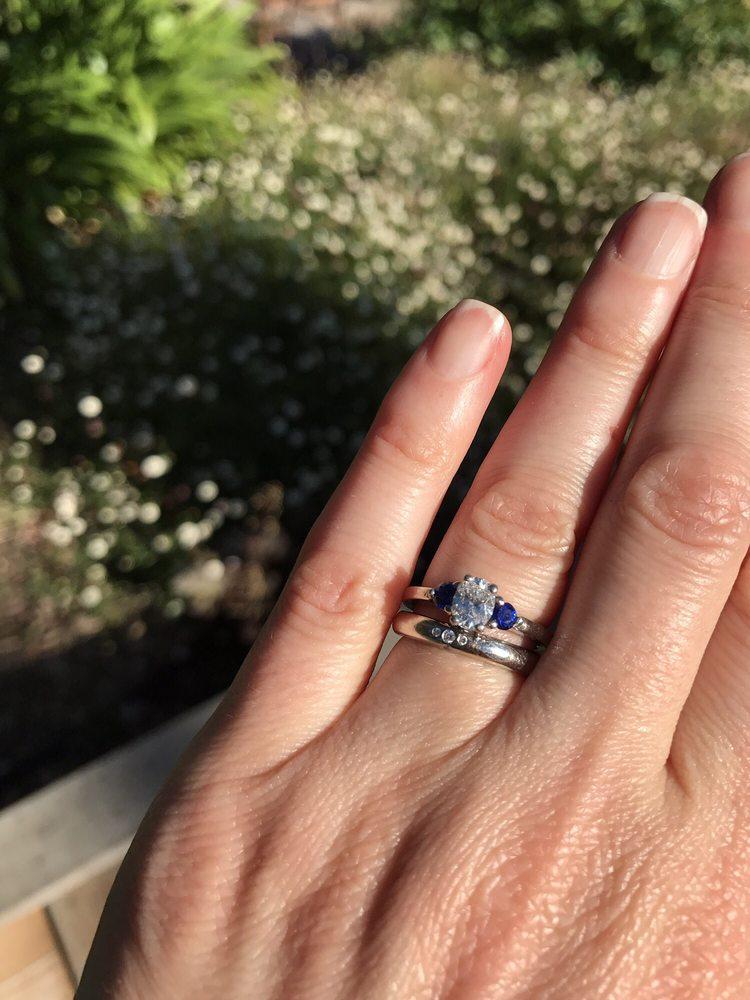 Michael & Company Jewelers: 90 Mark W Springs Rd, Santa Rosa, CA