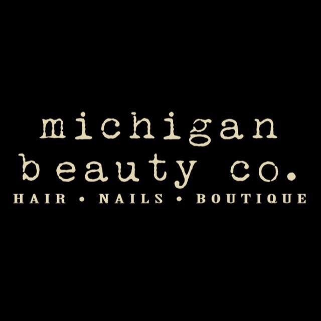 Michigan Beauty Company: 105 N Bridge St, Linden, MI