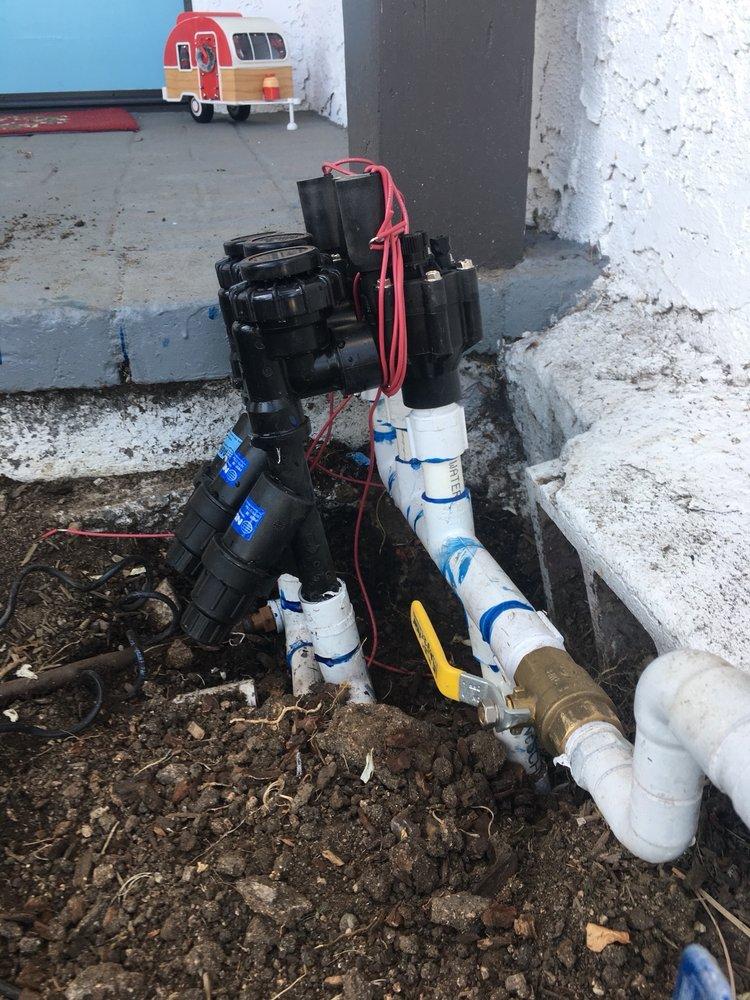 Lawn Sprinkler Repair and Installation   11512 Culver Blvd, Los Angeles, CA, 90066   +1 (310) 634-5059