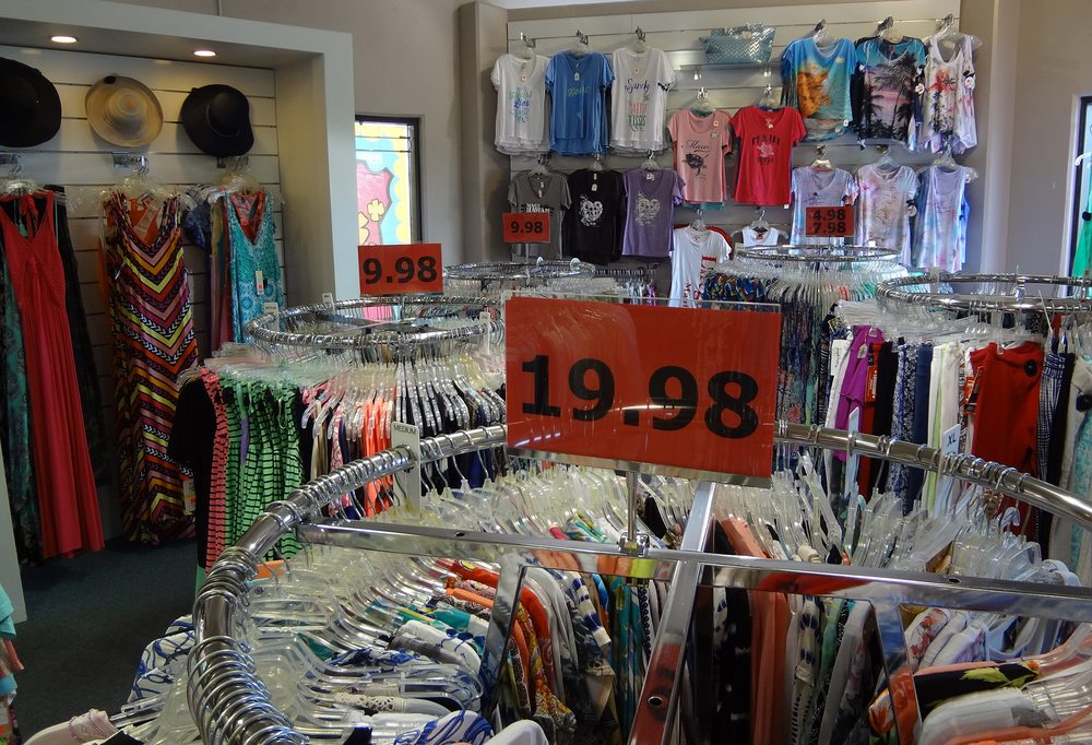 Maui Clothing Company Outlet