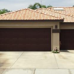 Desert Overhead Door 12 Reviews Garage Door Services