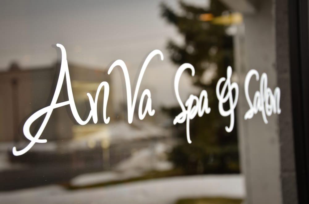 AnVa Spa & Salon: 1007 S McCord Rd, Holland, OH