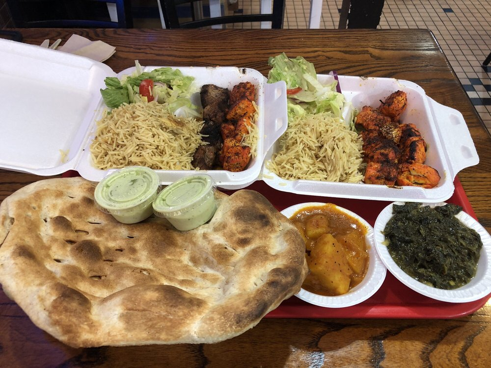 Food Corner Kabob House: 7031 Little River Turnpike, Annandale, VA