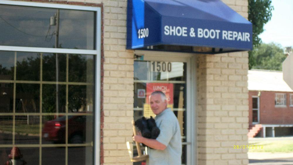 Jack Smith Shoe Repair