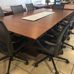 Used Office Furniture Connection 12 Photos Furniture Stores