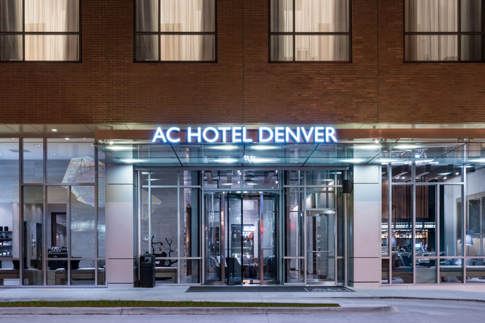 Restaurants Italian Near Me: AC Hotel By Marriott Denver Downtown