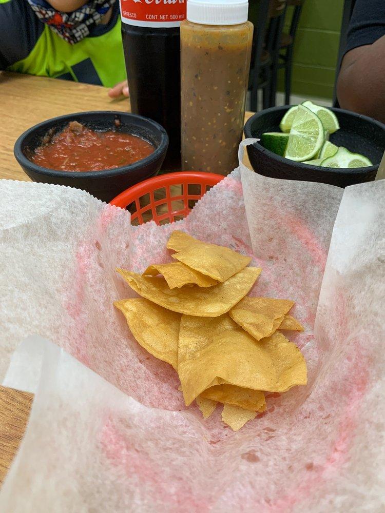 El Llano Restaurant: 17 Smith St, Fairburn, GA