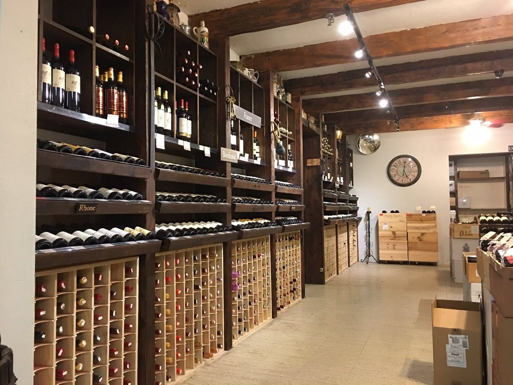 Liquorama Wine Cellars