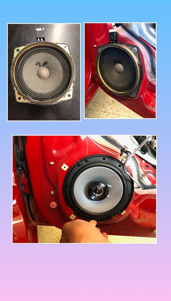 Chula Vista Car Audio