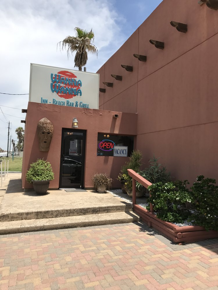 The Inn South Padre Island Tx Phone Number