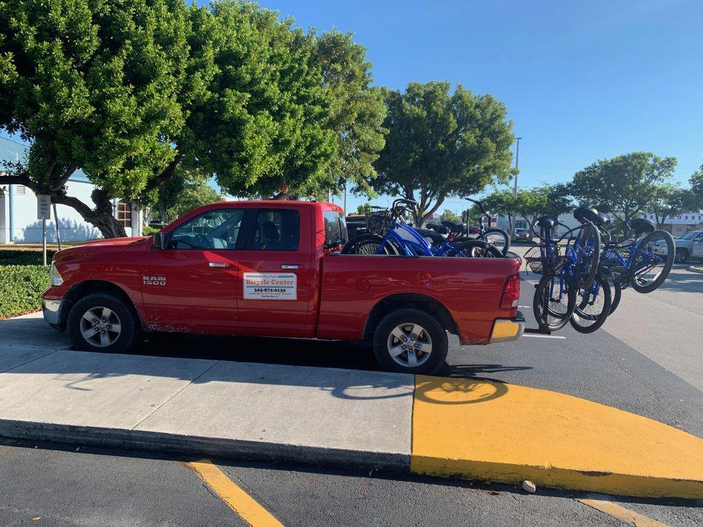 Big Pine Bicycle Center: 31 County Rd, Big Pine Key, FL