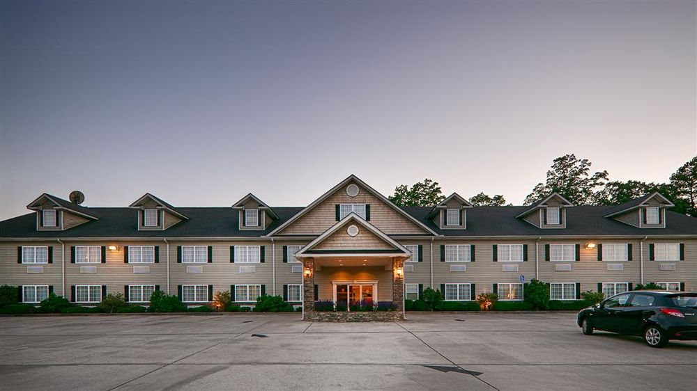Best Western Mountain View Inn: 43 Coosawatee Dr, East Ellijay, GA