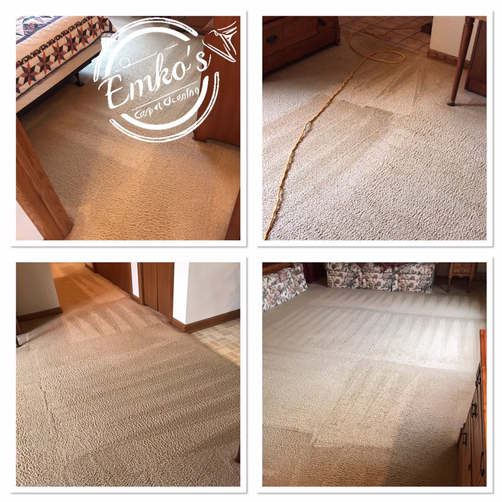 Emko's Carpet Cleaning Service: 1151 Longford Rd, Bartlett, IL