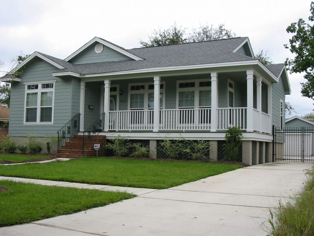 Louisiana manufactured housing association builders for Modular homes with inlaw apartments