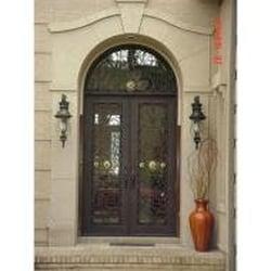 Photo of Scardino Doors - Atlanta GA United States. Atlanta Wrought Iron Doors  sc 1 st  Yelp & Scardino Doors - Interior Design - 987 Chattahoochee Ave NW ... pezcame.com