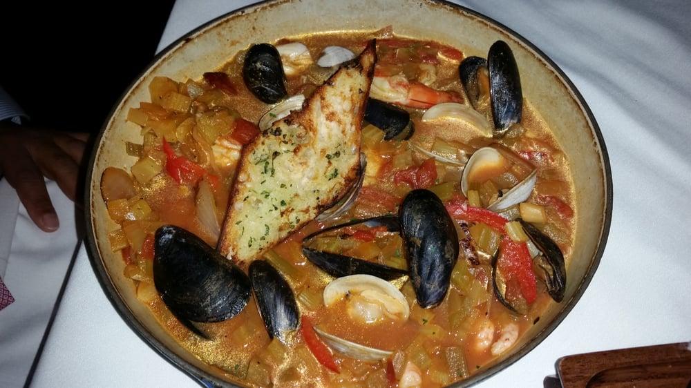 Cioppino yelp for Passion fish reston va