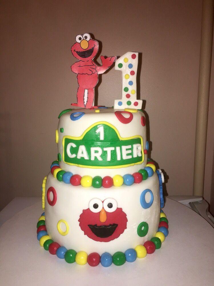 Chanel Birthday Cake Yelp