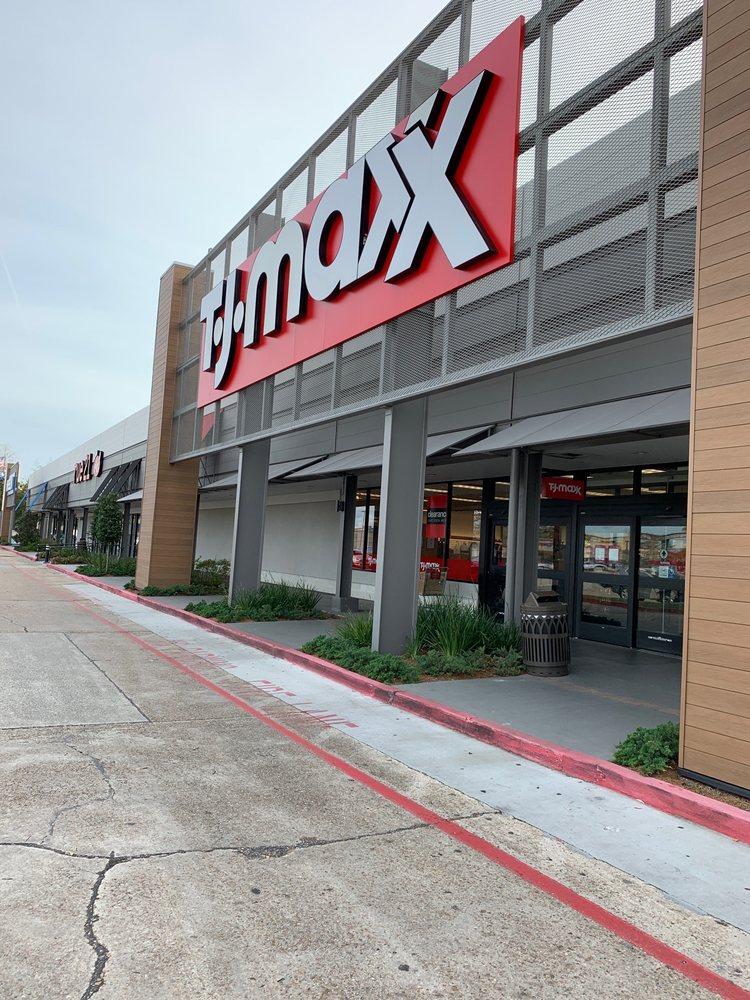 TJ Maxx: 1200 S Clearview Pkwy, New Orleans, LA