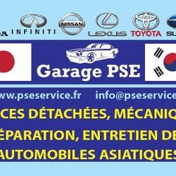 Garage pse richiedi preventivo manutenzione auto 31 for Garage automobile le cannet