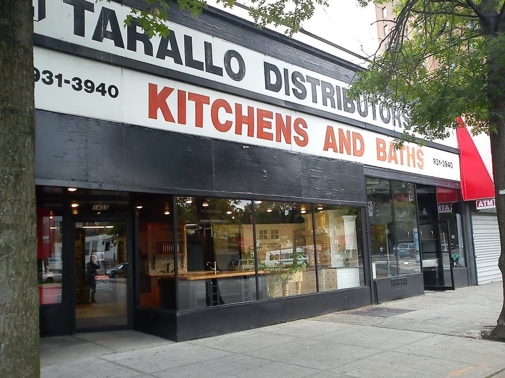 Tarallo Kitchen Bath Closed Contractors 1455 Unionport Rd Parkchester Bronx Ny Phone Number Yelp