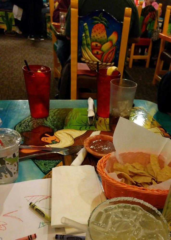 Lindo Mexico Restaurante Mexicano: 1260 Gail Gardner Way, Prescott, AZ