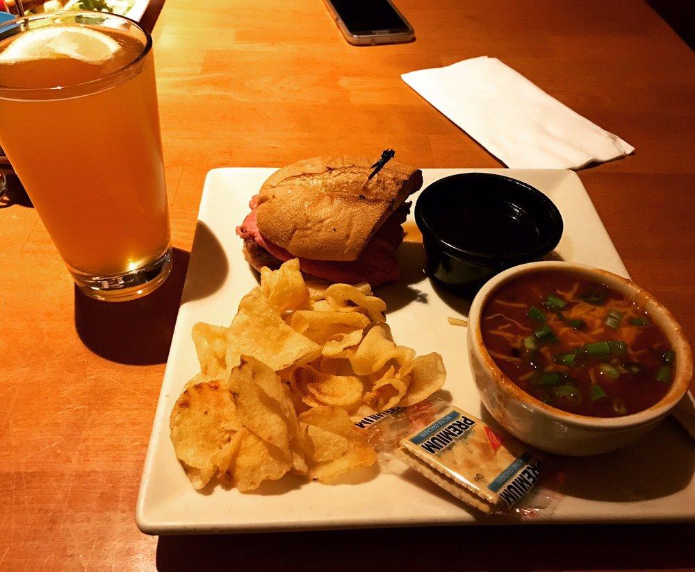 Food Near King And Figueroa
