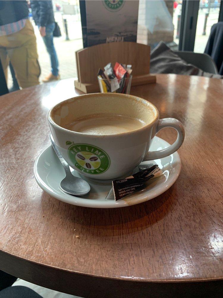 Key Lime Coffee