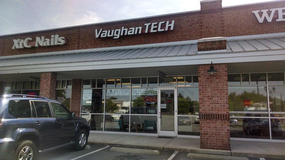 VaughanTech: 13404 Benns Church Blvd, Smithfield, VA