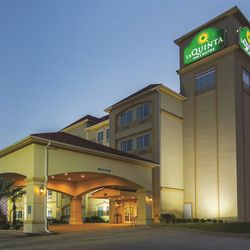 Photo Of La Quinta Inn Suites Lindale Tx United States