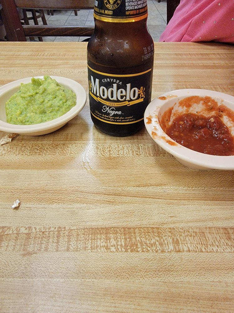 Los Avina Mexican Restaurant: Chiefland, FL