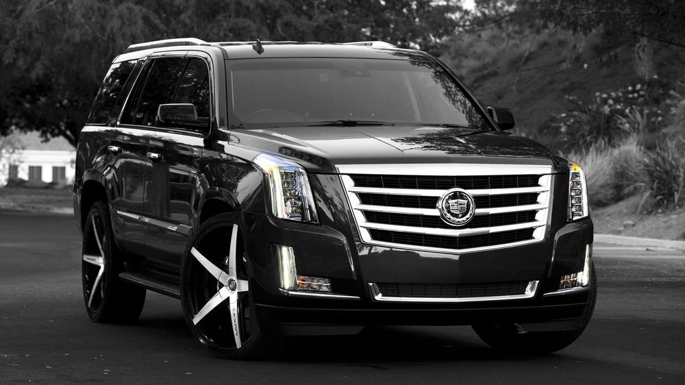 Lexon Limo: 85 Willow St, New Haven, CT