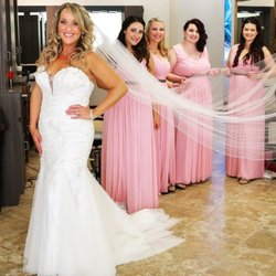 f792469b0d2f8 Photo of Margarita's Fashions - Whittier, CA, United States. Wedding dress  alterations were