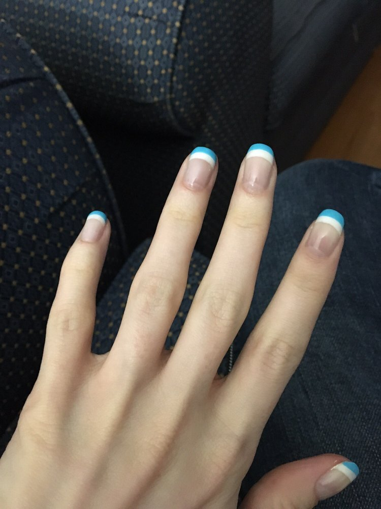 U nail spa nagelsalons 786 enfield st enfield ct for A salon enfield ct