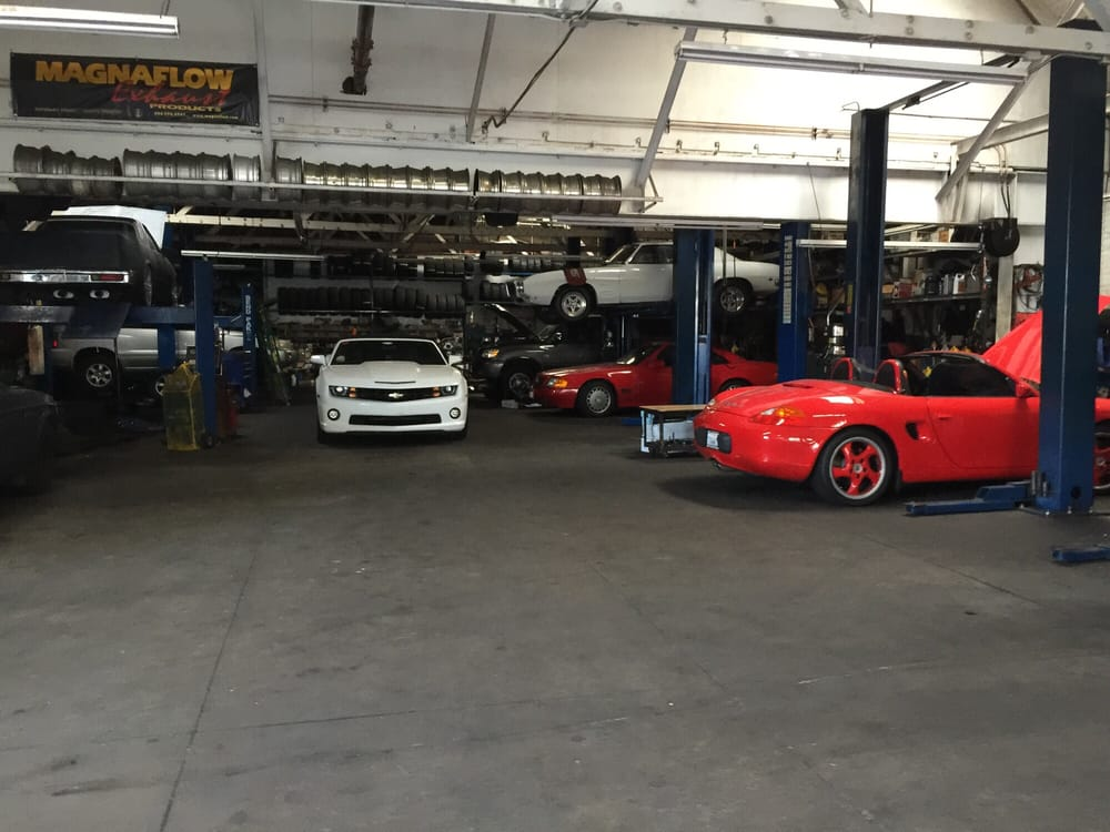 Hollywood independent garage ferm 44 avis for Garage boulevard de l automobile sartrouville