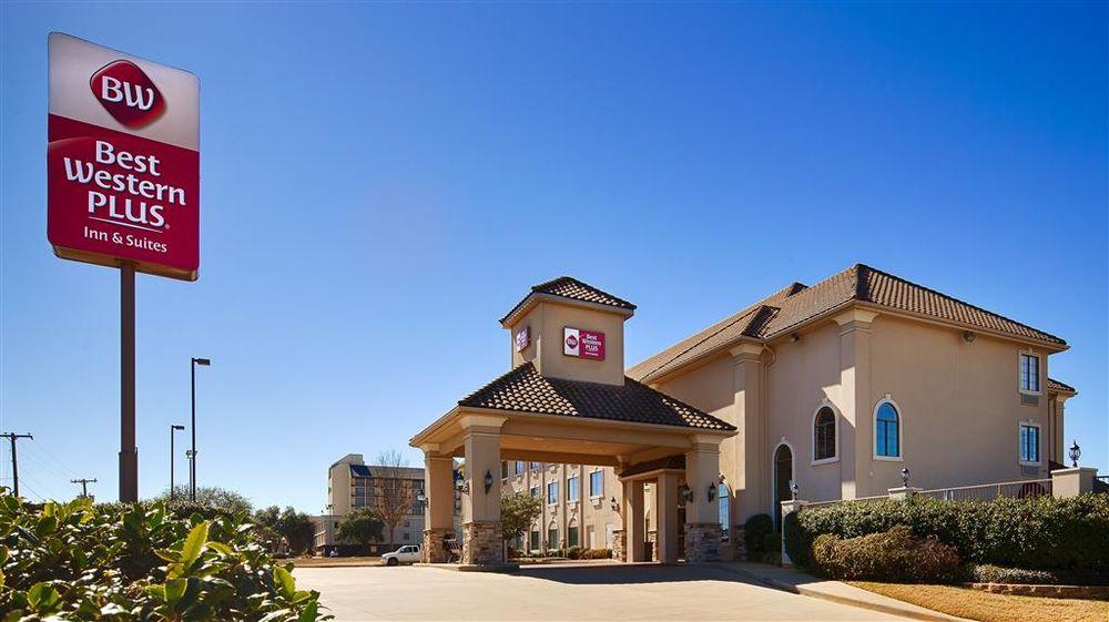 Best Western Plus Southpark Inn & Suites: 120 W Rieck Rd, Tyler, TX