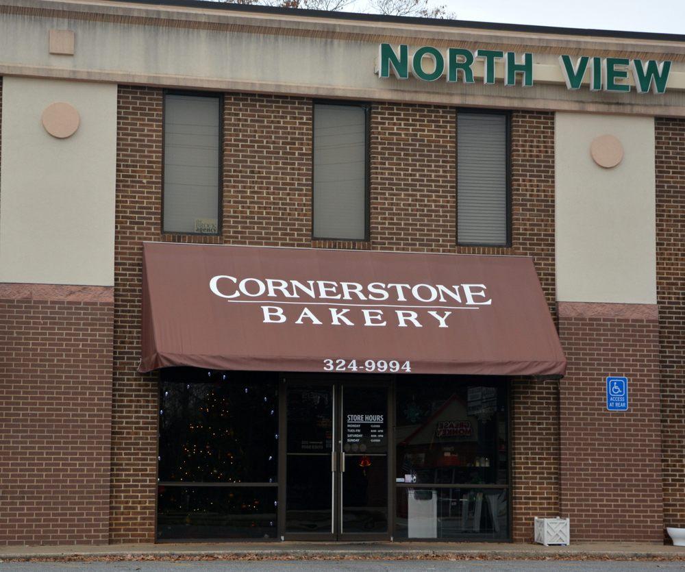 Cornerstone Bakery: 1700 US Highway 70 SE, Hickory, NC
