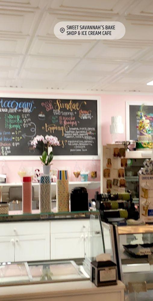 Sweet Savannah's: 8919 Overseas Hwy, Marathon, FL