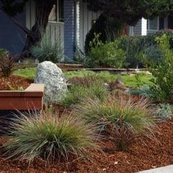 Photo Of Taproot Garden Design U0026 Fine Gardening   San Jose, CA, United  States