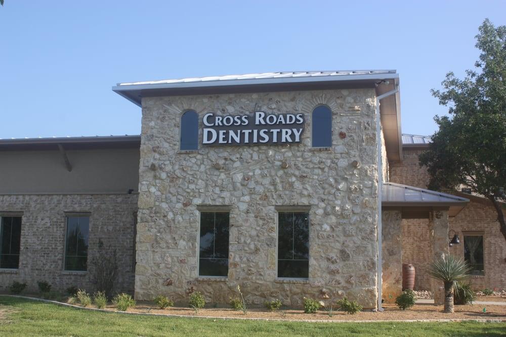 Cross Roads Family Dentistry: 8700 E Hwy 380, Cross Roads, TX