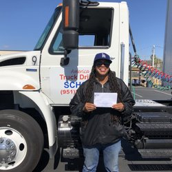 America Truck Driving School 36 Photos Driving Schools 2210 N