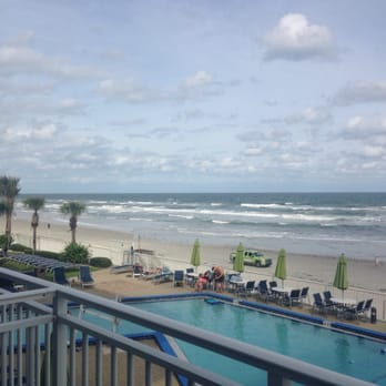 Photo Of Bluegreen Vacations Daytona Seabreeze Ascend Resort Collection Beach Ss Fl