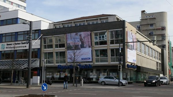 Sparda Bank Bank Sparkasse Allee 36 Heilbronn Baden