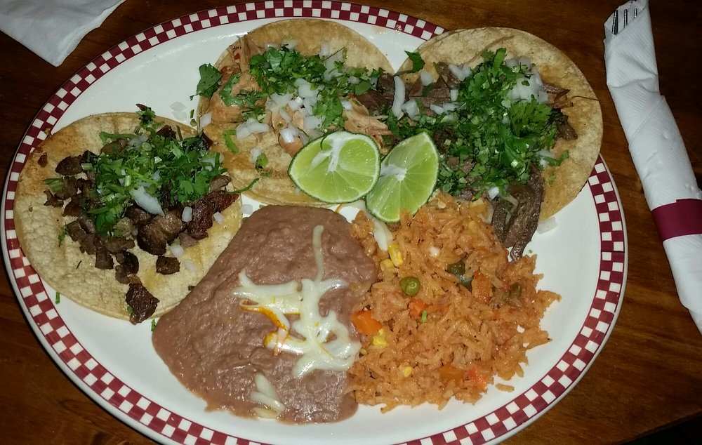 Mexican Restaurants Near Mchenry Il